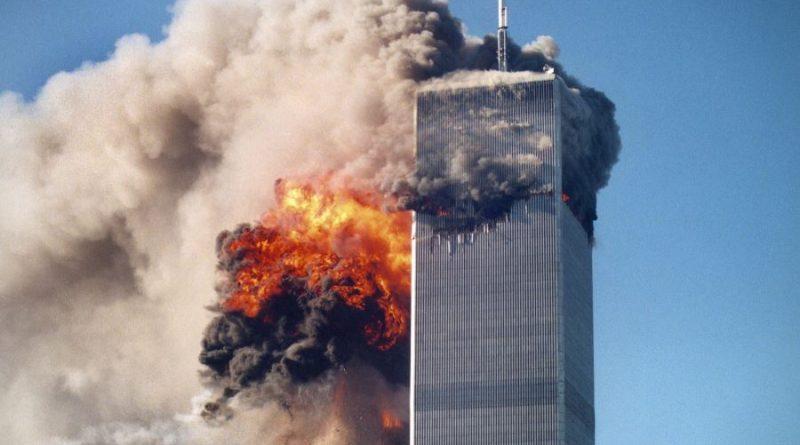 2001 rugsėjo 11