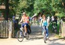 """Kelionė dviračiais visai šeimai aplink """"Lietuvą"""""""
