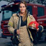Seksualiausia Norvegijos ugniagesė priverčia pasitempti ir savo kolegas (38)