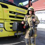 Seksualiausia Norvegijos ugniagesė priverčia pasitempti ir savo kolegas (7)