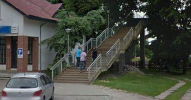 Dėl vilkinamo Kaišiadorių tilto modernizavimo – kreipimasis į susisiekimo ministrą R. Masiulį