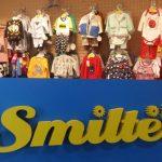 Vaikiškų drabužių parduotuvė Smiltė (1)