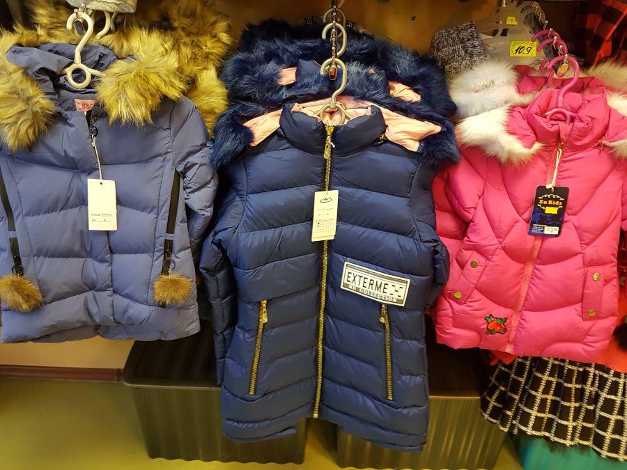 Vaikiškų drabužių parduotuvė Smiltė (5)