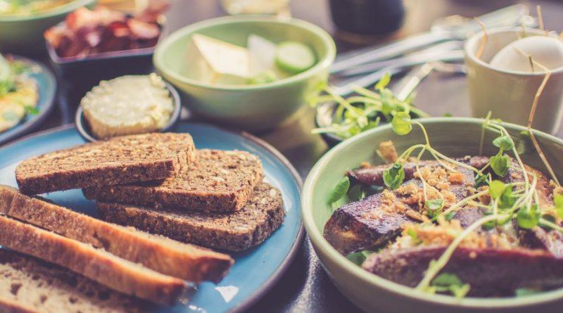 maistas mityba