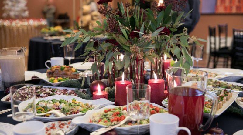 Kalėdos šiemet: bus madingos tradicinės, bet su naujumo prieskoniu