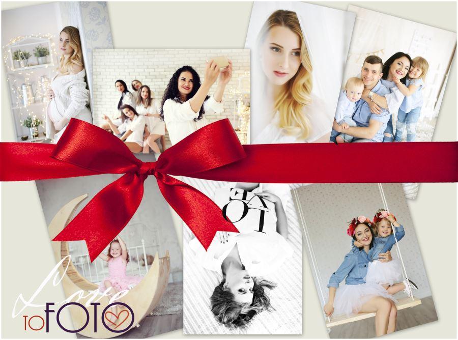 Love2foto dovanų kuponas