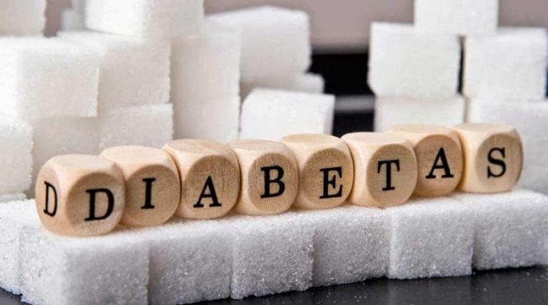 cukrinis diabetes maistas i namus