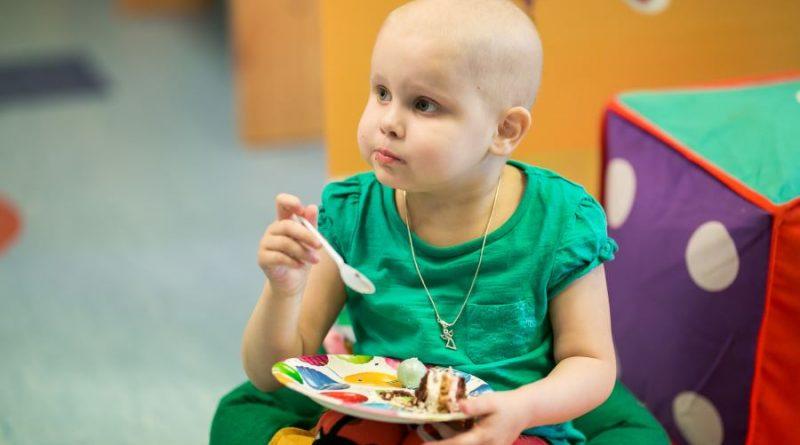 Aitvaro ženklas ir vėl kvies prisidėti prie pagalbos vėžiu sergantiems vaikams