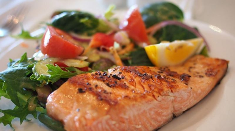 žuvis maistas patiekalai receptai