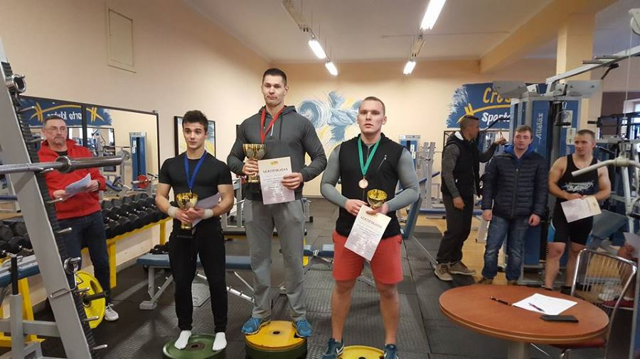 Athletic Gym kaišiadorys pritūpimai su štanga vyrai
