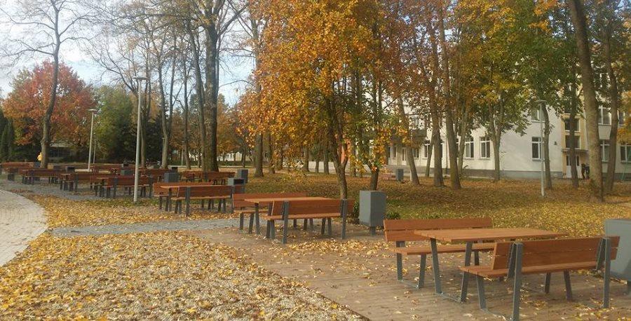 Kaišiadorių miesto parkas (3)