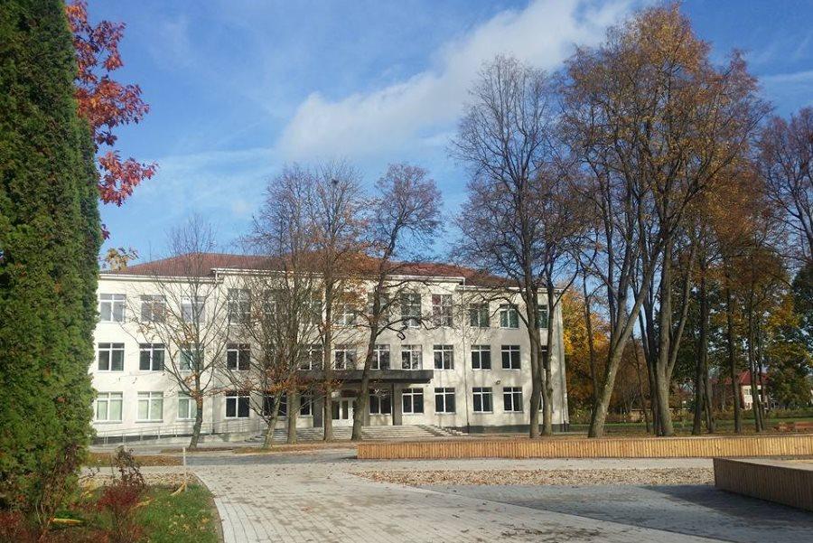 Kaišiadorių miesto parkas (4)