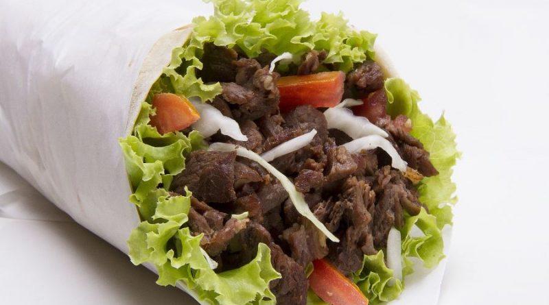 kebabas greitas maistas