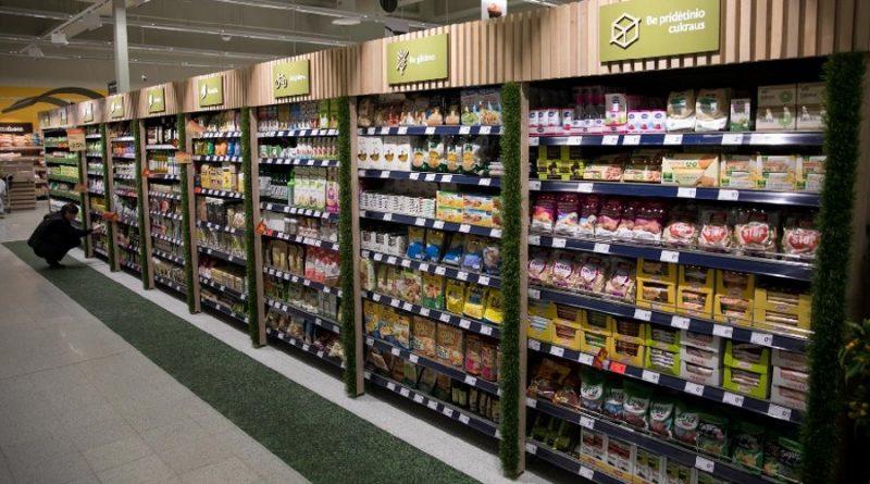 ekologiškas maistas sveika mityba maistas be glitimo