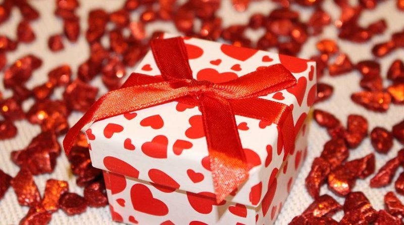 valentino diena dovanos