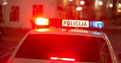 Kaišiadorių kriminalai. Vasario 6-19 dienos policijos įvykių suvestinė