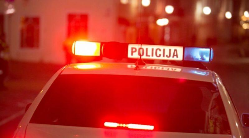 Kaišiadorių pareigūnai bendradarbiaudami su kolegomis operatyviai išaiškino šešias vagystes įvykdžiusius asmenis