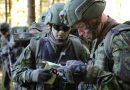 Šeštadienį kariai vykdys taktinį žygį