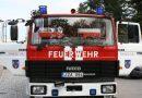 Valandos bėgyje ugniagesiai du kartus skubėjo į gaisrus Žasliuose
