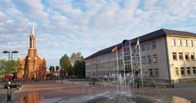 Kaišiadorių rajono savivaldybė kviečia į atvirų durų dienas