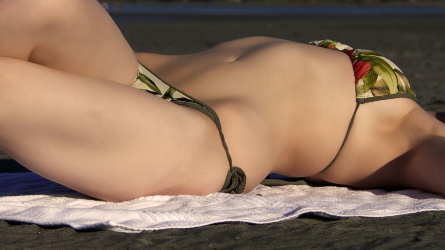 bikini mados