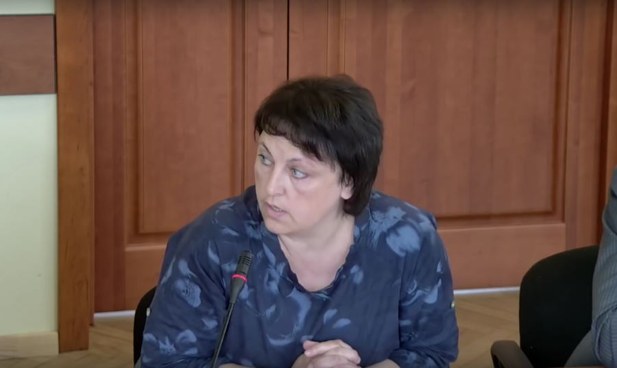 Daiva Nasevičienė
