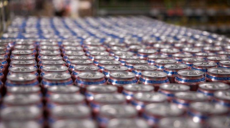 Lietuviai pamėgo nealkoholinį alų: mušami pardavimų rekordai