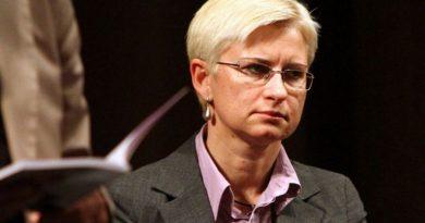 JAV teismas atmetė Neringos Venckienės prašymą dėl jos ekstradicijos