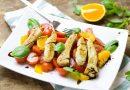 Imunitetą stiprinantys receptai su vištiena