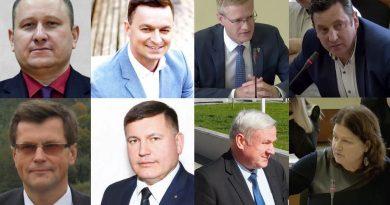 Rinkimai 2019: susipažinkite su kandidatais į Kaišiadorių rajono savivaldybės merus