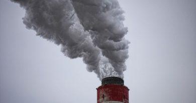 Oro užterštumo poveikis sveikatai