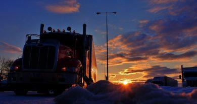 Žiežmarių apylinkės seniūnijoje pradedamas riboti sunkiasvorio transporto eismas