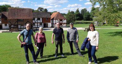 """Tarptautinis Lietuvos ir Latvijos projektas """"Viešųjų paslaugų plėtra, siekiant užtikrinti kultūros paveldo išsaugojimą"""""""