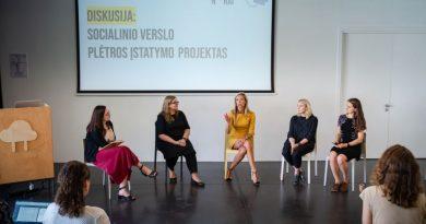 Socialinio verslo plėtros įstatymas Lietuvoje: kaip nesuvaržyti dar tik galvas keliančių verslų?