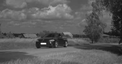 Savaitės lakstūnas – Stasiūnų kaime skriejo 145 km/h greičiu