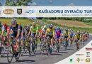 Liepos 11 dieną – devintasis Kaišiadorių dviračių turas